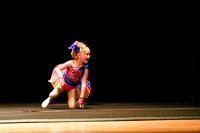 On Pointe Recital-15