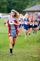 DHS TCN TVS Girls MS Cross Country 9-10-16-16