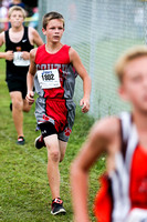 DHS TCN TVS Boys MS Cross Country 9-10-16-8