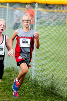DHS TCN TVS Girls MS Cross Country 9-10-16-5