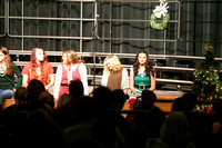Dixie Choir Concert 12-11-16-20