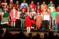 Dixie Choir Concert 12-11-16-1