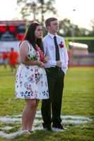 Dixie Homecoming Court-8