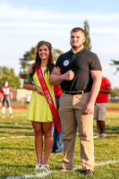 Dixie Homecoming Court-13