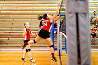 Dixie 7th Grade VB vs TCN 8th Grade 9-19-2016-15