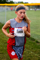 DHS TCN TVS Girls MS Cross Country 9-10-16-19