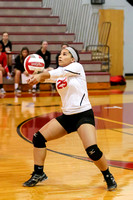 TCN Varsity Volleyball 9-27-16-17