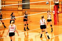 TVS Varsity Volleyball vs mississinawa Valley 8-30-16-16