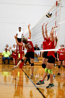 TVS Vs Dixie 7th grade Volleyball 9-12-16-6