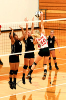 TVS Varsity Volleyball vs mississinawa Valley 8-30-16-18