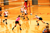 TVS Varsity Volleyball vs mississinawa Valley 8-30-16-7