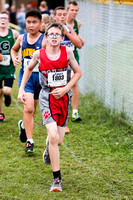 DHS TCN TVS Boys MS Cross Country 9-10-16-14