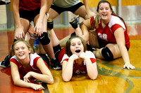 Dixie 7th Grade VB vs Franklin 9-26-2016-8