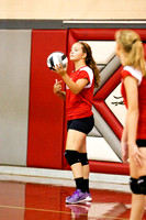 Dixie 7th Grade VB vs Franklin 9-26-2016-20
