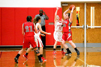 DHS JV Girls Basketball 12-12-16-13