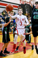 TCN Boys JV Basketball 1-8-16-20