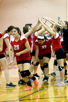 Dixie 7th Grade VB vs Franklin 9-26-2016-11