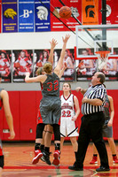 DHS vs TCN Girls Varsity Baketball 12-19-16-2