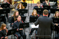 DHS Band Concert 12-11-16-18