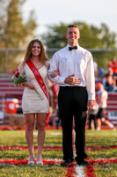 Dixie Homecoming Court-12