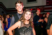 TCN Homecoming Dance 2016-18