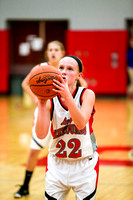 DHS Girls JV Basketball 12-17-15-14