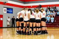 DHS Varsity Volleyball 10-4-16-1