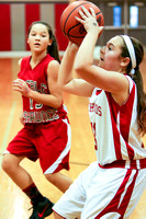 DMS Girls 7th Basketball 1-5-16-5