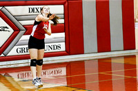 Dixie 7th Grade VB vs TCN 8th Grade 9-19-2016-20