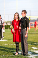 Dixie Homecoming Court-6