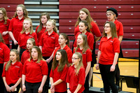 Dixie Choir 3-7-17-5