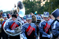 TVS Homecoming Parade 2016-1