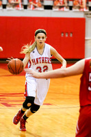 TCN Girls Varsity Basketball 1-7-16-14