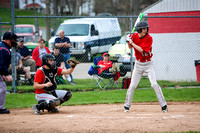 TCN vs TVS JV Baseball 4-11-17-18