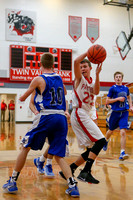 TVS JV Boys Basketball 1-21-17-10