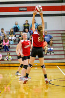TCN 7th Volleyball vs Arcanum-17