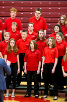 Dixie Choir 3-7-17-17