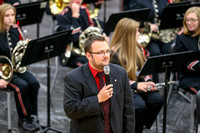 DHS Band Concert 12-11-16