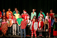 Dixie Choir Concert 12-11-16-2