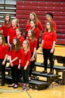 Dixie Choir 3-7-17-15