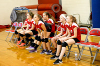 Dixie 7th Grade VB vs TCN 8th Grade 9-19-2016-13