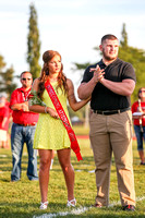 Dixie Homecoming Court-20