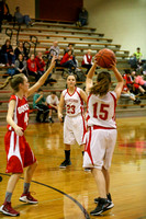 DMS vs TVS 8th Grade Girls Basketball 12-10-16-5