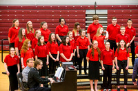 Dixie Choir 3-7-17-13