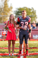 Dixie Homecoming Court-3