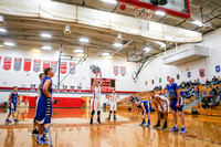 TVS JV Boys Basketball 1-21-17-11