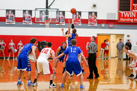 TVS Varsity Boys Basketball 1-21-17-14