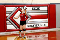 Dixie 7th Grade VB vs TCN 8th Grade 9-19-2016-19