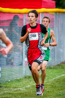 DHS TCN TVS Boys HS Cross Country 9-10-16-18