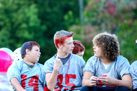 TVS Homecoming Parade 2016-6